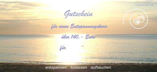 Geschenk Gutschein Braunschweig